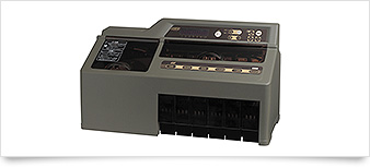 Coin counter DC-9